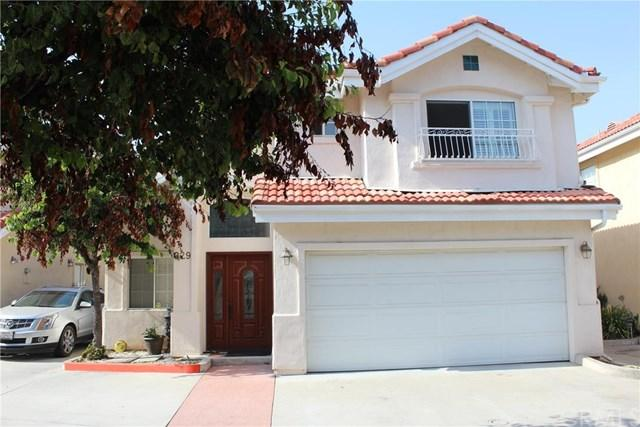 329 S Orange Ave, Monterey Park, CA 91755