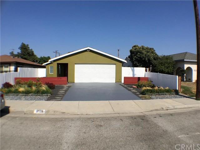 2178 Peck Rd, El Monte, CA 91733