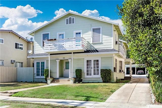 1116 Hope St, South Pasadena, CA 91030