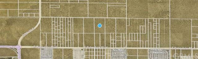 0 55th, Palmdale, CA 93550