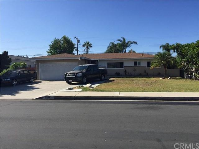 9532 Chanticleer Rd, Anaheim, CA 92804