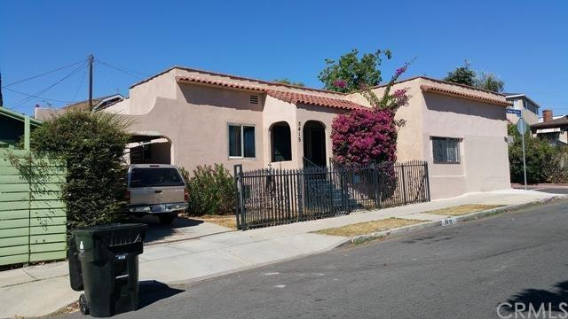 5415 Range View Ave, Los Angeles, CA 90042