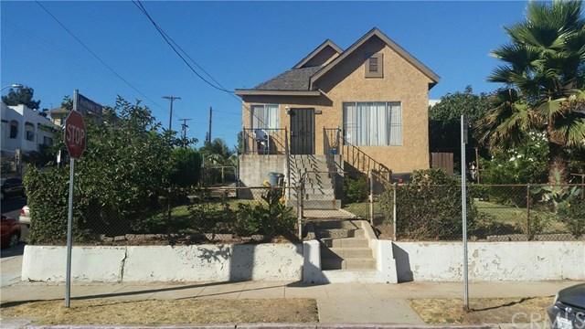 2503 Pennsylvania Ave, Los Angeles, CA 90033