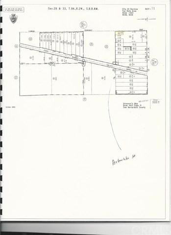 1 Osborne Rd, Barstow, CA 92311