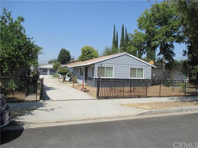 617 N Sierra Vista St, Monterey Park, CA 91755