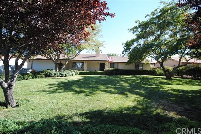 14801 Coalinga Rd, Victorville, CA 92392