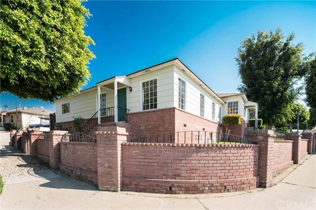 10200 S 1st Avenue, Inglewood, CA 90303