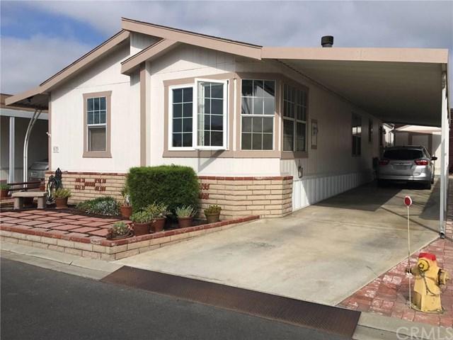 21217 Washington Ave #17, Walnut, CA 91789