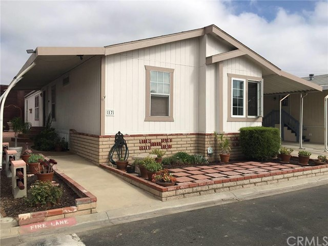 21217 Washington Avenue #17, Walnut, CA 91789