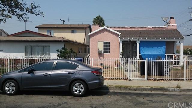 601 Hoefner Avenue, Los Angeles, CA 90022