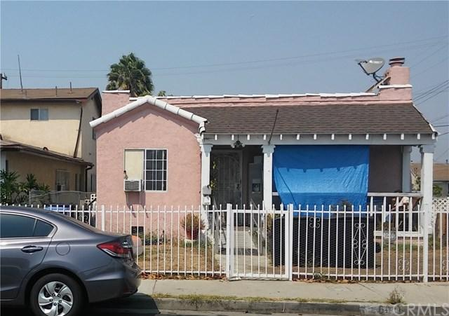 601 Hoefner Ave, Los Angeles, CA 90022