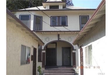 156 E 35th Street, Los Angeles, CA 90011