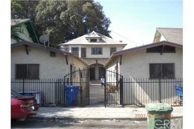 156 E 35th St, Los Angeles, CA 90011