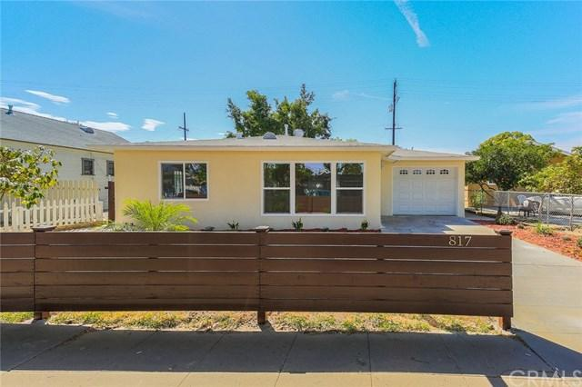 817 N Sabina St, Anaheim, CA 92805