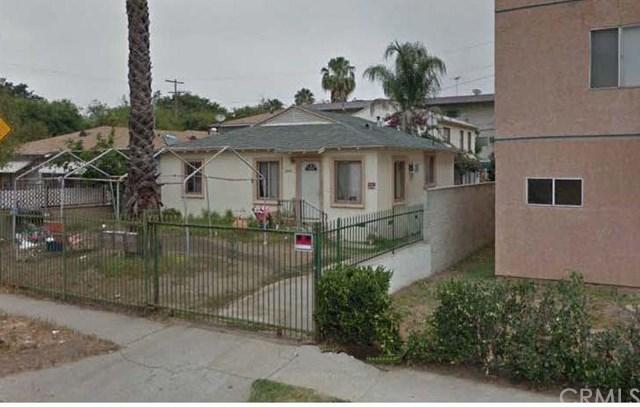 14551 Hart Street, Van Nuys, CA 91405