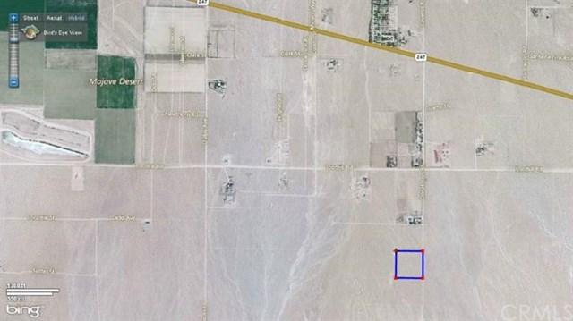 0 Donaldson Rd, Lucerne Valley, CA 92356