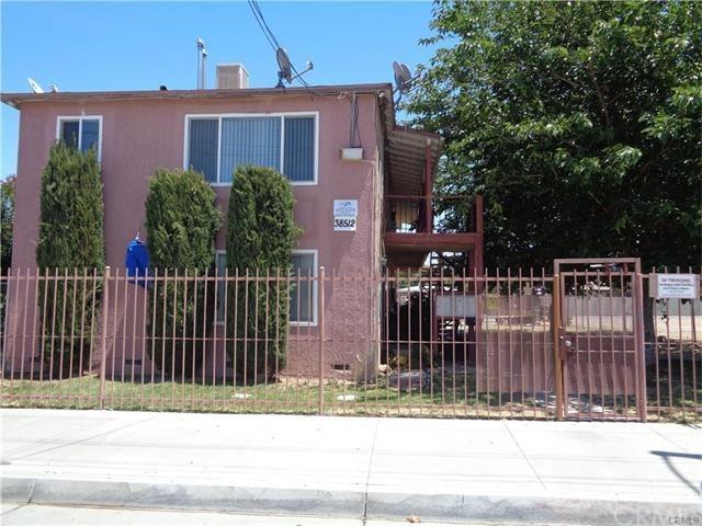 38512 10th Street, Palmdale, CA 93550