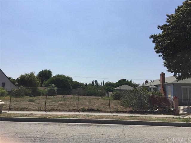 2711 Meeker Ave, El Monte, CA 91732