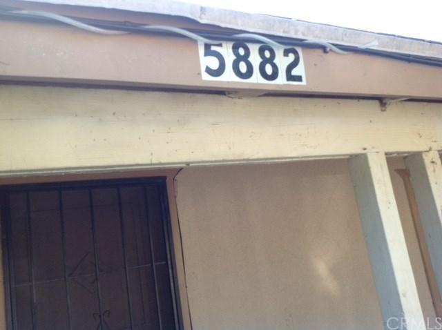 5882 Montgomery St, Riverside, CA 92503