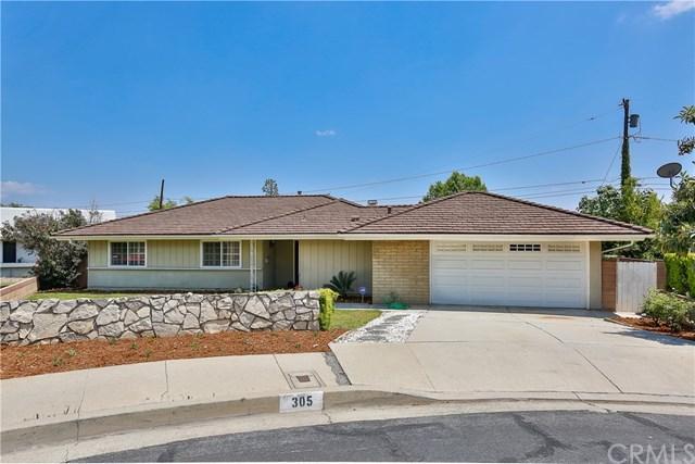 305 Chelsea Rd, Arcadia, CA 91007
