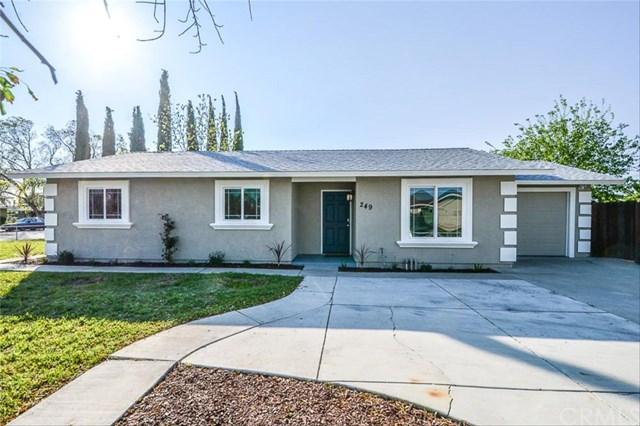 249 8th St, Los Banos, CA 93635