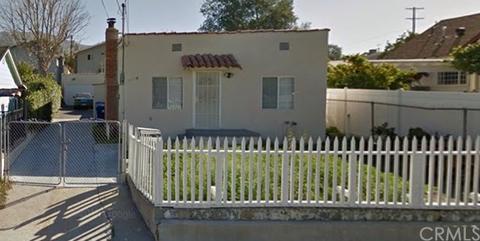 10616 Nassau Ave, Sunland, CA 91040