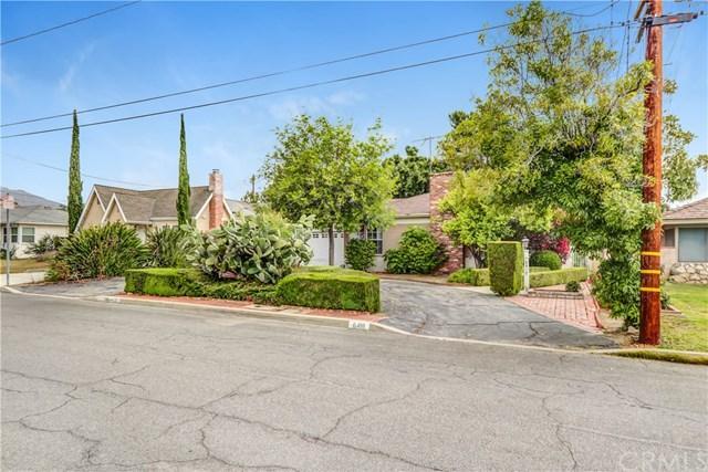 6418 Trelawney Ave, Temple City, CA 91780