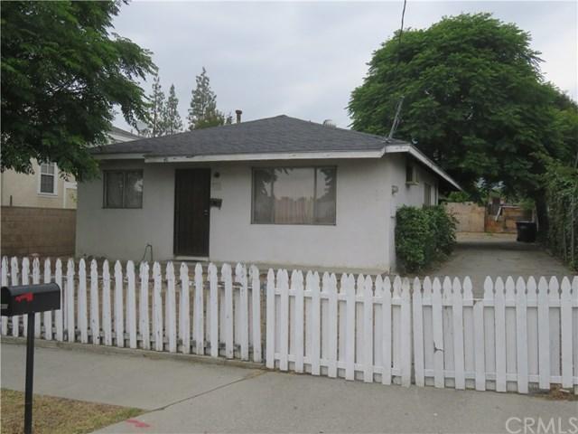 411 E Maple Ave, Monrovia, CA 91016