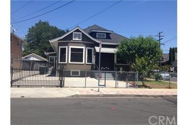 153 Roselawn Pl, Los Angeles, CA 90042