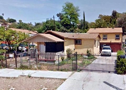 4308 Guardia Ave, Los Angeles, CA 90032