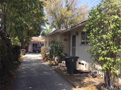 97 N Craig Ave, Pasadena, CA 91107