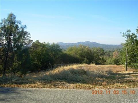 0 Vista Benita, Coarsegold, CA 93614