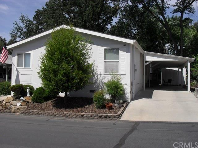 46041 Road 415 #101, Coarsegold, CA 93614