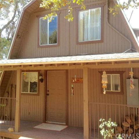 42478 Shady Ln, Oakhurst, CA