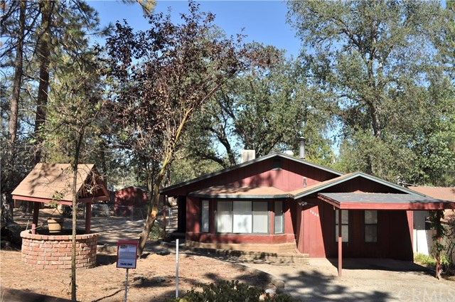49801 Canoga Dr, Oakhurst, CA