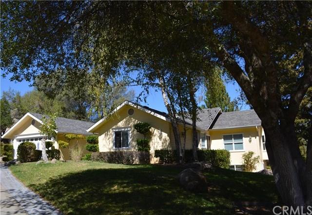37450 Sunset Pl, Coarsegold, CA