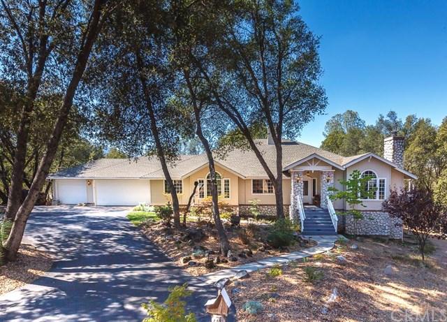 39302 Moonray Ln, Oakhurst, CA