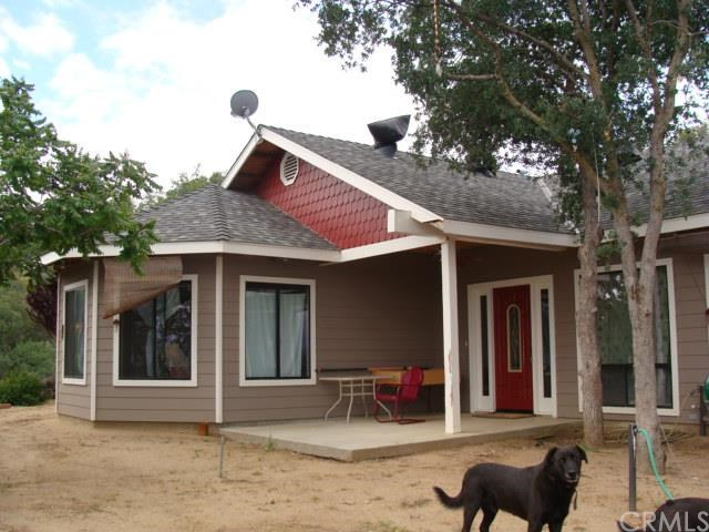 42625 Red Top Mountain Ct, Coarsegold, CA