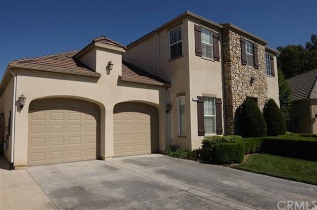 1753 N Phillip Ave, Clovis, CA