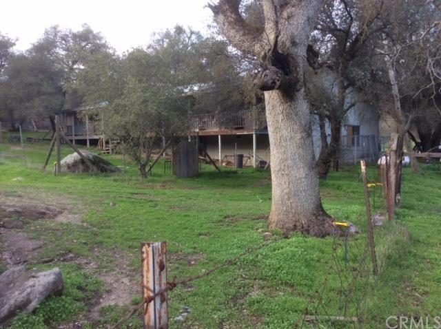 45258 Gold Creek Rd, Coarsegold, CA