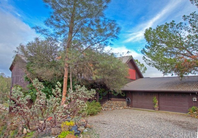 44447 Lookout Ct, Coarsegold, CA