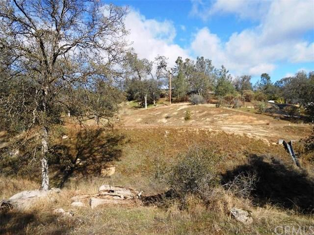 0 Long Hollow Dr, Coarsegold, CA 93614