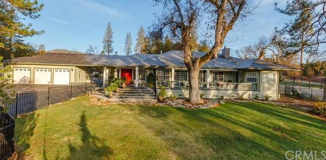 44641 Riverbend Ct, Oakhurst, CA 93601