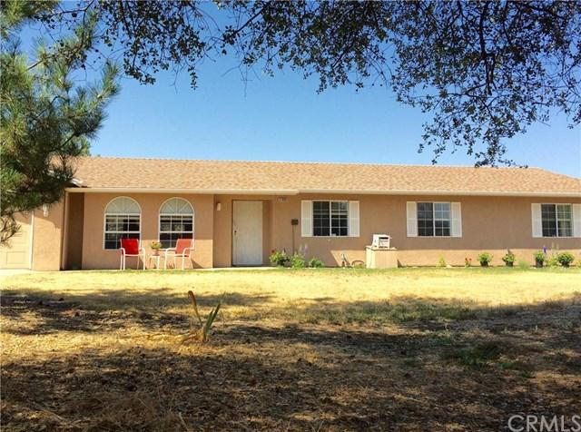 31689 Buck Run Ln, Coarsegold, CA 93614