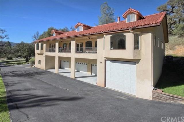 40215 Big Oak Flat Road, Oakhurst, CA 93644