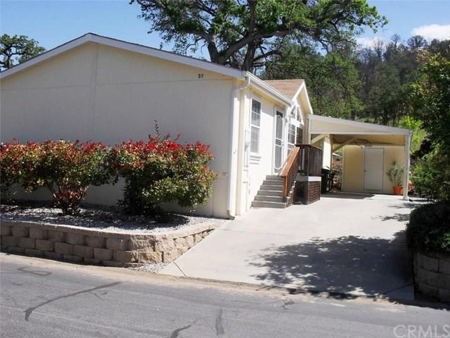 46041 Road 415 #89, Coarsegold, CA 93614