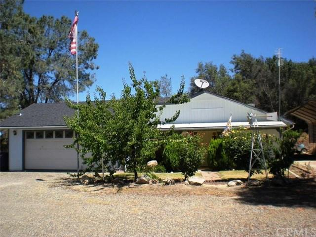 46727 Oonay Nation Rd, Coarsegold, CA 93614