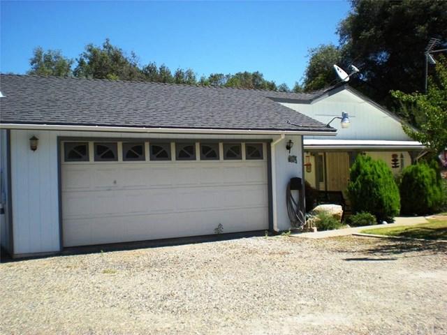 46727 Oonay Nation Road, Coarsegold, CA 93614