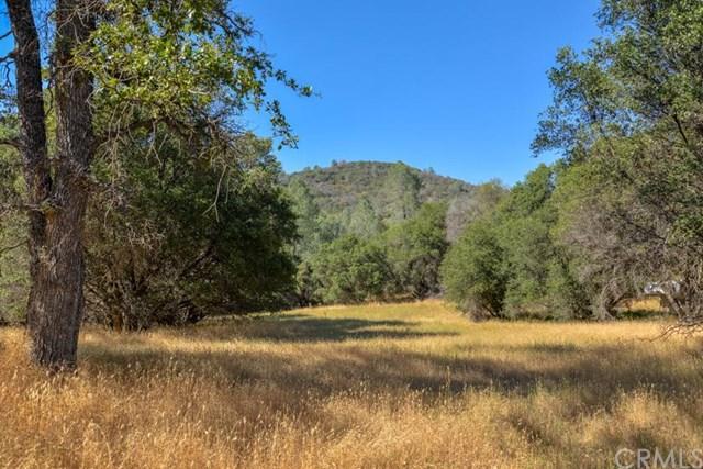 0 Tera Tera Ranch Road, North Fork, CA 93643