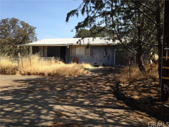 3671 Old Toll Road, Catheys Valley, CA 95306